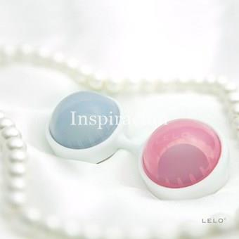 Bolas ''Luna Beads Mini'' - LELO